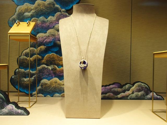 Cartier : GINZA